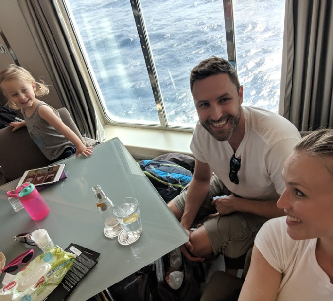 5 Tips for Greek Island Hopping with Blue Star Ferries – From YOW